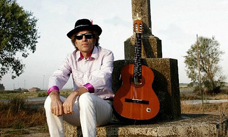 Xavier Baró: l'arrel més fonda de l'olivera.